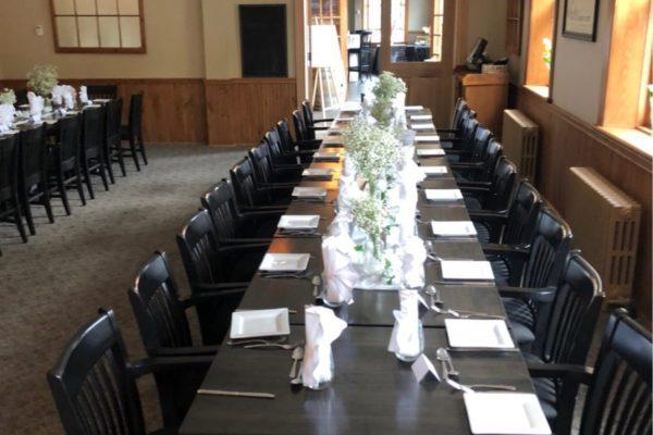 Walker house Wedding