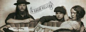 The Vaudevillian @ Walker House